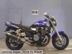 Yamaha XJR 1200, 1998