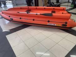 Лодка Солар 470JET