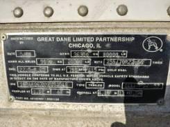 Great Dane, 1999