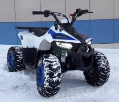 Motoland Eagle 110 2x4 Автомат, 2020