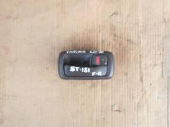 Ручка двери внутренняя передняя правая Toyota Carina ED ST-181.