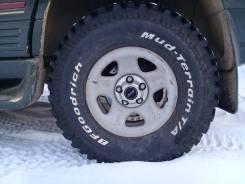 Грязевые колеса для джипа