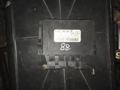 Блок управления парктроником Mercedes Benz C208 CLK coupe
