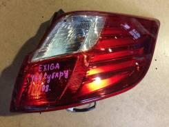 Задний фонарь. Subaru Exiga, YA4, YA5, YA9, YAM
