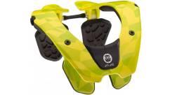 Защита шеи ATLAS AIR Neon Prism размер:L желтая/черная (2018)
