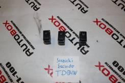 Кнопка обогрева сиденья Suzuki Escudo TD94W H27A