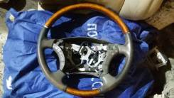 Руль. Lexus GX470, UZJ120 Toyota Land Cruiser Prado, TRJ120W, RZJ120W, GRJ120, VZJ121W, TRJ120, GRJ125W, KDJ120W, GRJ121W, LJ120, GRJ120W, KDJ121W, VZ...