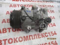 Компрессор кондиционера Lexus RX-350 2GR-FE 2006-2008г