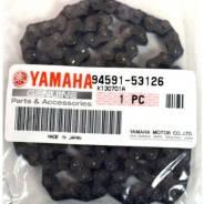 Цепь ГРМ Yamaha Grizzly & Rhino 660 02-08 94591-53126-00