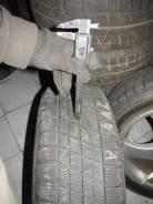 Bridgestone Ice Partner. всесезонные, 2015 год, б/у, износ 10%