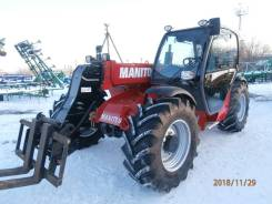 Manitou MLT-X 741-120 LSU, 2011