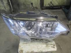 Фара правая Toyota Camry V50 2011> (После 2014 ГОДА Ксенон Адаптивная)