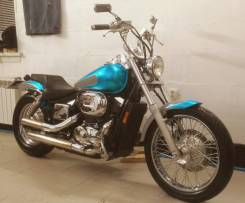 Honda Shadow Spirit, 2005