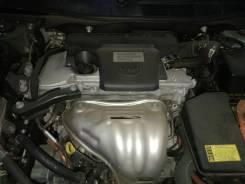 Двигатель в сборе. Toyota Camry, AVV50 Двигатель 2ARFXE