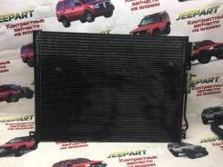 Радиатор кондиционера Jeep Grand Cherokee WK/WH