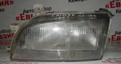 Фара Toyota Caldina 1996 [8115021030], левая передняя