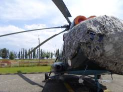 Вертолет Ми8МТВ1 восстановленный 2009 года выпуска