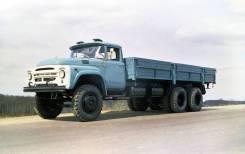 ЗИЛ 133ГЯ, 1993