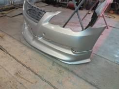 Бампер Передний Toyota Mark X GRX120