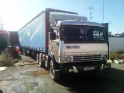 КамАЗ 5410, 1991