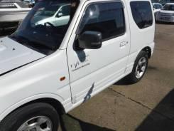 Кузов Целый на Suzuki Jimny JB23