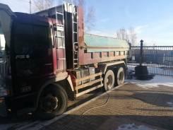 HINO Profia Самосвал Б/П в разбор в Хабаровске в Наличии