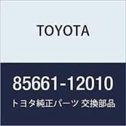 Мотор корректора фары Toyota 85661-12010 k