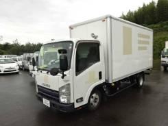 Isuzu Elf. Isuzu ELF грузовой, фургон 2012, 3 000куб. см., 2 000кг., 4x2