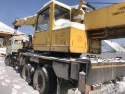 Галичанин КС-55713, 2004