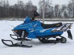 Русич 200 А Снегоход