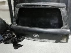 Оригинальная дверь багажника Land Cruiser 200