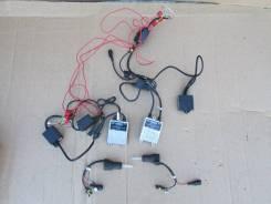 Лампа ксеноновая. Toyota Crown Majesta, UZS155 Nissan X-Trail 1UZFE