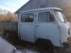 УАЗ 39094 Фермер, 1994