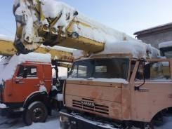 Ивановец КС-5576К, 2008