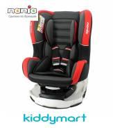 Автокресло Nania Revo Premium Red, 0-18кг, цвет красный