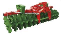 Сельскохозяйственная техника «Unia»
