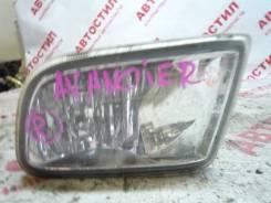 Туманка Honda Avancier, правая