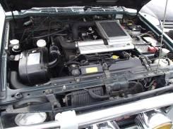 Фильтр топливный, сепаратор. Mitsubishi Pajero, V24W, V24WG, V26W, V26WG, V46V, V46W, V46WG, V47WG 4D56, 4M40, 4M40T