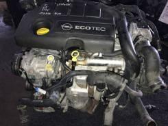 Двигатель в сборе. Opel: Antara, Ascona, Astra Family, Astra, Astra GTC, Frontera, Insignia, Meriva, Omega, Vectra, Corsa, Zafira 10HM, A22DM, A22DMH...