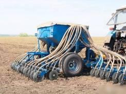 Сеялка зерновая Быстрица С-6пм3
