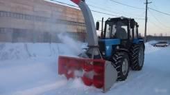 Снегоочиститель сшр2,0пм (передняя навеска)