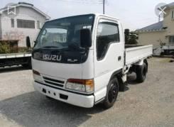 Isuzu Elf, 1998
