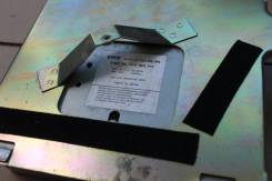 Усилитель панели. BMW 7-Series, E38