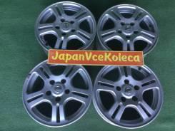 """Nissan. 6.0x15"""", 5x114.30, ET40, ЦО 66,0мм."""