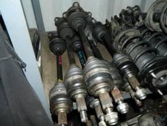 Привод, полуось. Suzuki Escudo, TA74W, TD54W, TD94W, TDA4W, TDB4W Suzuki Grand Vitara, JT, TA44V, TA74V, TAA4V, TD44V, TD54, TDA4W, TDB4, TD_4, TE94...