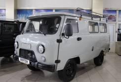УАЗ-3741. Продается Новый УАЗ 3741 грузопассажирский фургон в Красноярске, 2 693куб. см., 925кг., 4x4