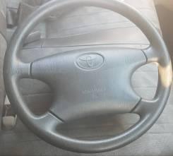 Руль. Toyota: Vista, Allion, Corolla Axio, Vista Ardeo, Corolla Fielder, Corolla, Opa, Premio, Corolla Spacio, Allex, Corolla Verso, bB, Corolla Runx...
