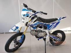 Motoland Apex 125, 2018