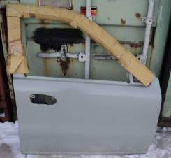 Дверь передняя правая джили отака (Geely otaka CK)