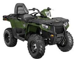Polaris Sportsman Touring 570, 2018
